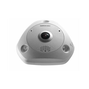 DS-2CD63C2F-IS (1.98mm) IP-видеокамера fish eye Hikvision