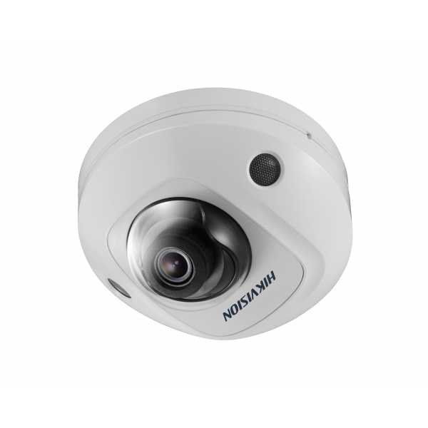 DS-2CD2535FWD-IS (4mm) IP-видеокамера Hikvision